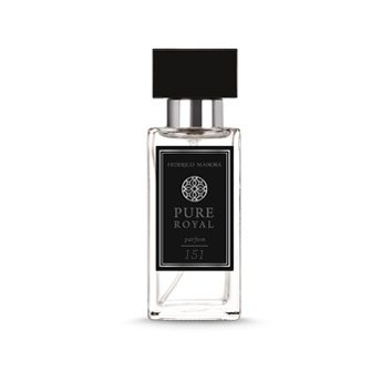 ПАРФУМ PURE ROYAL 151